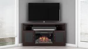 Southern Enterprises Redden Corner Electric Fireplace Tv by Corner Electric Fireplace Interior Design
