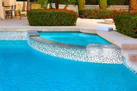 tile cleaning and bead blasting clean world pools las vegas nv