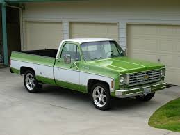 1975 Chevy Truck Latest For Sale | GreatTrucksOnline 1975 Chevy Blazer With A 7374 Grille Blazers Broncos Vans Chevy Pickup Truck Brochure Catalog Color Chart C10c20 C60 Pulpwood Truck Jredding666 Flickr C65 Tag Axle And 20 Grain Body 4x4 6 6l 400 V8 Scottsdale K10 Great Running Cdition C20 Chevrolet Truck Cheyenne Camper Special For Sale In 2011 Silverado Reviews Rating Ideas Of C Homegrown K5 The Final Year Full Convertible Types C10 Wiring Diagram Wire Center 1985 Luv Classic Pickup Restoration Complete Doug Jenkins