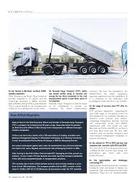 100 Top Trucking Companies 2013 Logistics News ME July 2015 By BNC Publishing Issuu