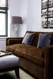 Living Room Decorating Brown Sofa by 71 Best How Now Brown Couch Images On Pinterest Home