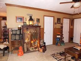 Primitive Cabinets For Sale Country Living Rooms Pictures Manufactured Home Decorating Family Room Kitchen