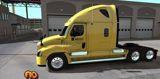 Veriha Trucking, Inc. – Freightliner Cascadia Mod - American Truck ... List Of Trucking Companies That Offer Cdl Traing Best Image Etchbger Inc Home Facebook Lytx Honors Outstanding Drivers And Coaches With Annual Driver Of Truckingjobs Photos Hastag Veriha Mobile Apk Undefined Several Fleets Recognized As 2018 Fleet To Drive For About Fid Page 4 Fid Skins Truck Driving Jobs Bay Area Kusaboshicom Verihatrucking Twitter I80 Iowa Part 27 Paper Transport