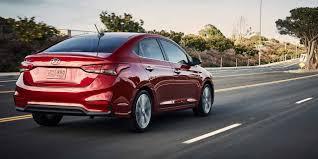 2019 Hyundai Accent | Hyundai Of Portland | Portland, OR