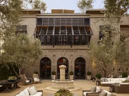 Restoration Hardware Wood Curtain Rods by Pictures Of Scottsdale Az Restoration Hardware Google Search