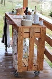 Patio Bar Design Ideas by Cheap Ideas For Decorating Your Garden 18 Outdoor Garden Bar