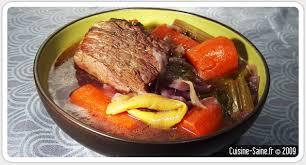 recette de cuisine saine recette d hiver pot au feu cuisine saine sans gluten sans