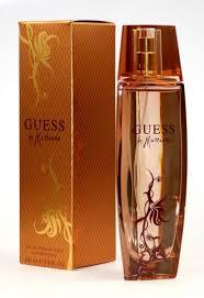 guess by marciano for eau de parfum 100ml