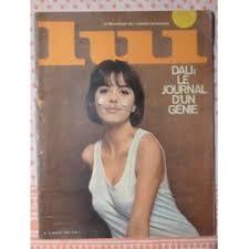 le magazine de l homme moderne n 4 mars 1964 salvator dali