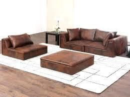 canapé microfibre vieilli fauteuil imitation cuir vieilli canape imitation cuir vieilli