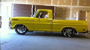 69 Ford F-100 - YouTube 68 Ford F100 Trucks 196772 Pinterest Trucks 68f100ford 1968 F150 Regular Cab Specs Photos Modification Pick Up Truck And Cars Swb Coyote Swap Build Thread Enthusiasts Forums Ford 314px Image 8 Feature 1936 Pickup Model Classic Rollections 20 Inspirational Images New And Wallpaper Johns 44