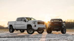 100 1500 Truck HarleyDavidson And GMC Join Forces On Fat BoyInspired