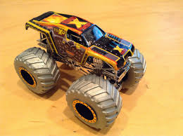 Julian's Hot Wheels Blog: Monster Jam Max-D 10th Anniversary Edition Axial Smt10 Maxd Monster Jam Truck 110 4wd Rtr Hobbyequipment Red Surprise Egg Learn A Word Christmas Kinder Colton Eichelbger Coltonike Twitter Max D 12 X Canvas Wall Art Tvs Toy Box News Page 5 Wallpapers Hot Wheels 25 Maxd Maximum Destruction With Crushable 2016 Sicom Record Breaking Stunt Attempt At Levis Stadium Maxd Sydney Life
