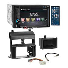 100 Radio For Trucks Details About Planet Audio Bluetooth USB Stereo Dash Kit Harness For 198894 Chevy GMC
