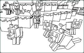 Minecraft Coloring Pages Steve Diamond Armor 2488980