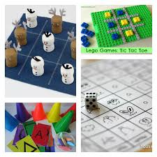 12 DIY Board Games For Kids Boogie Wipes Photo Details