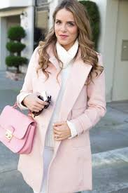 How to Weat Sweaters with Coats in Winter Season Outfit for