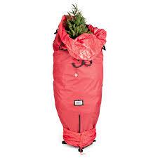 Excellent Ideas Christmas Tree Bag Home Depot Disposal Bags Regarding