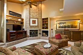 Rustic Living Room Wall Decor Ideas by Modern Rustic Decor