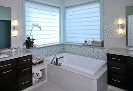Design Bathroom Window Curtains by Design Bathroom Window Treatments Simple Minimalist Blinds In