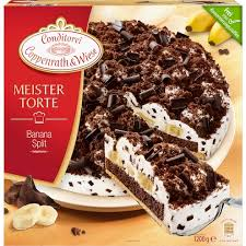 coppenrath wiese banana split torte