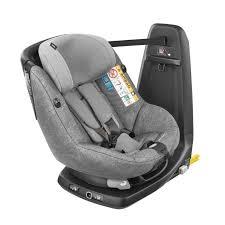 reglementation siege auto siège auto axissfix i size bébé confort bambinou