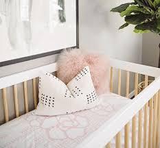 Bratt Decor Joy Crib by In The Nursery With Kailee Wright Project Nursery Nursery And
