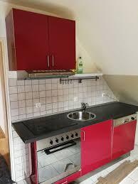 gebrauchte küche ikea