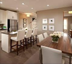 wandfarbe creme interior design speisezimmereinrichtung