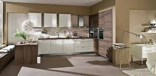 Modern Cream Wall Kitchen Room Paint Colors That Can Be Decor With White Cabinet On The