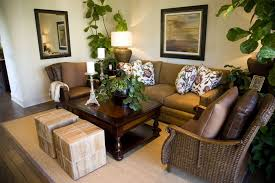 Rooms With Brown Couches by 46 Swanky Living Room Design Ideas Make It Beautiful