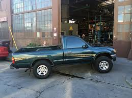 1996 Toyota Tacoma 4×4 | Grand Mighty 2009 Toyota Tacoma 4 Cylinder 2wd Kolenberg Motors The 4cylinder Toyota Tacoma Is Completely Pointless 2017 Trd Pro Bro Truck We All Need 2016 First Drive Autoweek Wikipedia T100 2015 Price Photos Reviews Features Sr5 Vs Sport 1987 Cylinder Automatic Dual Wheel Vehicles That Twelve Trucks Every Guy Needs To Own In Their Lifetime