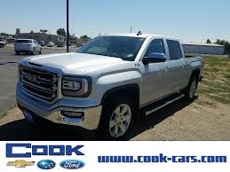 100 Gmc Truck Incentives Used 2017 GMC Sierra 1500 SLT For Sale In Steamboat Springs CO