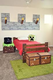 Stampy S Bedroom by 12 Awesome Minecraft Bedrooms Ideas Keegan Pinterest