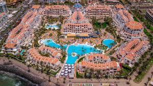100 Parque View Apartment Santiago III Santiago Tenerife