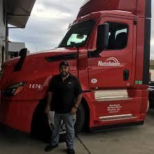 100 Trucking Companies In Illinois Nussbaum Transportation Company Kreu Facebook