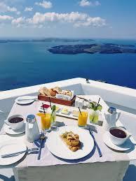 100 Santorini Grace Hotel Greece A Trotters List Most Memorable Hotel Breakfasts Of 2017 The