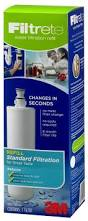 Filtrete Under Sink Advanced Replacement Water Filter by 18 Filtrete Under Sink Advanced Replacement Water Filter 3m