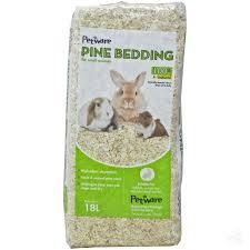 petware pine bedding