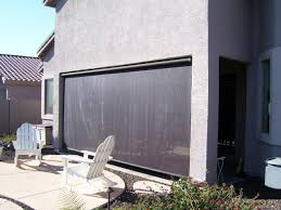 Roll Up Patio Shades by Patio Ideas Roll Up Patio Blind In A Shape Of Soft Shade Also