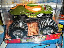 100 Teenage Mutant Ninja Turtle Monster Truck Hot Wheels Jam S Flickr