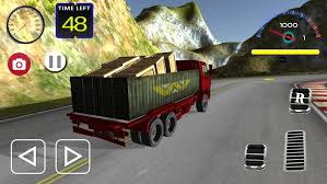 Cargo Truck Driver - Free Download Of Android Version   M.1mobile.com