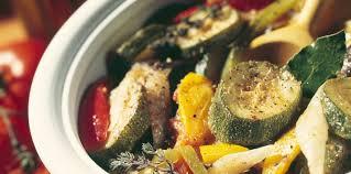 cuisine de courgettes courgettes à la provençale facile et pas cher recette sur