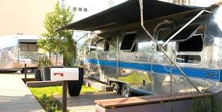 100 Restored Airstream Trailers Renovate Renovate Cost Nalbcoclub