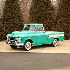 Rare And Original 1957 Chevrolet Cameo Carrier 3124 1957 Chevrolet Cameo Carrier 3124 Halfton Pickup Chevrolet Cameo Streetside Classics The Nations Trusted 1955 Pickup Truck Stock Photo 20937775 Alamy Rare And Original Carrier Pickup Sells For 1400 At Lambrecht Che 1956 3100 Volo Auto Museum 12 Ton Chevy Cameo Gmc Trucks Antique Automobile Club Of Sale 2013036 Hemmings Motor News On The Road Classic Rollections 1958 Start Run External Youtube Chevy Forgotten Truckin Magazine