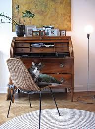 vintage wohnzimmer einrichten und dekorieren