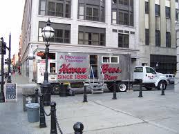 100 Food Trucks Ri Haven Brothers Diner Wikipedia