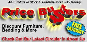 Table and Chair Sets Store Price Busters Discount Furniture