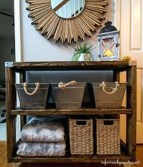 Craft Ideas For The Home Space Saving On Wheels Diy Decor Step By