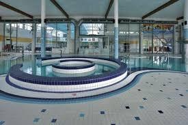 national pool design